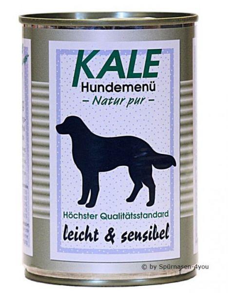 KALE Leicht & Sensibel 400g