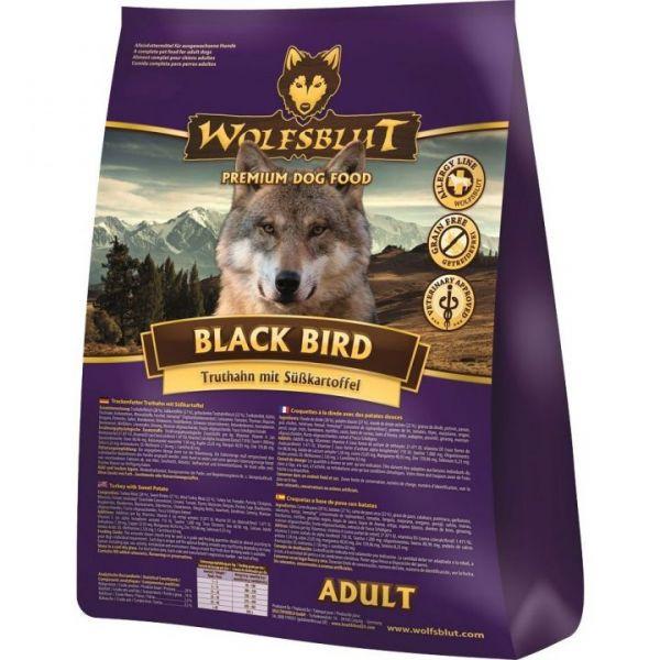 Wolfsblut Black Bird 15 kg