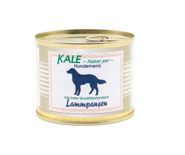 KALE Lammpansen 200 g