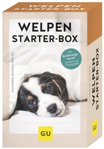 Welpen Starter - Box