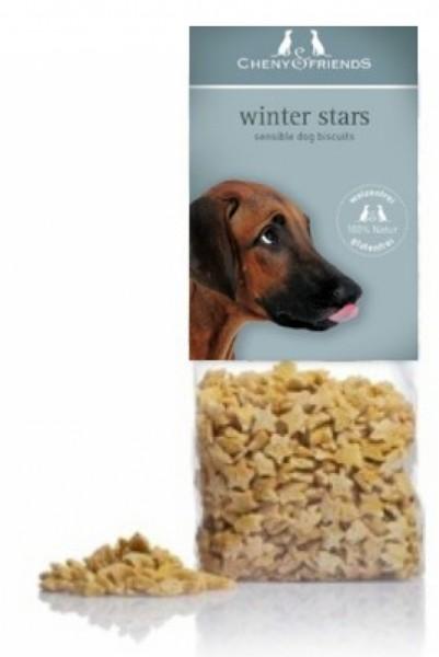 Cheny & Friends Winter Stars 125g