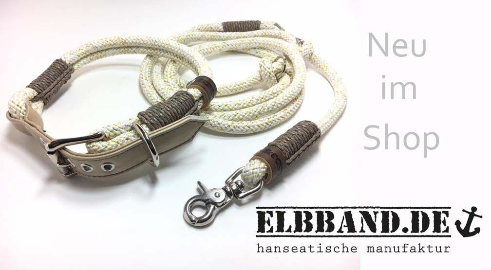 ELBband Halsband kaufen