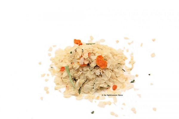 KALE Reis-Gemüse-Mix
